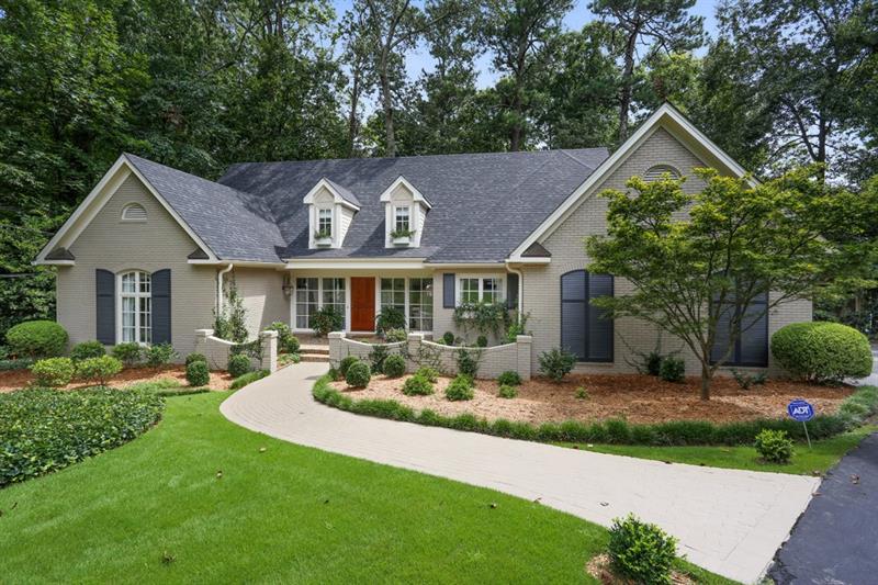 649 Old Ivy Road, Atlanta, GA 30342