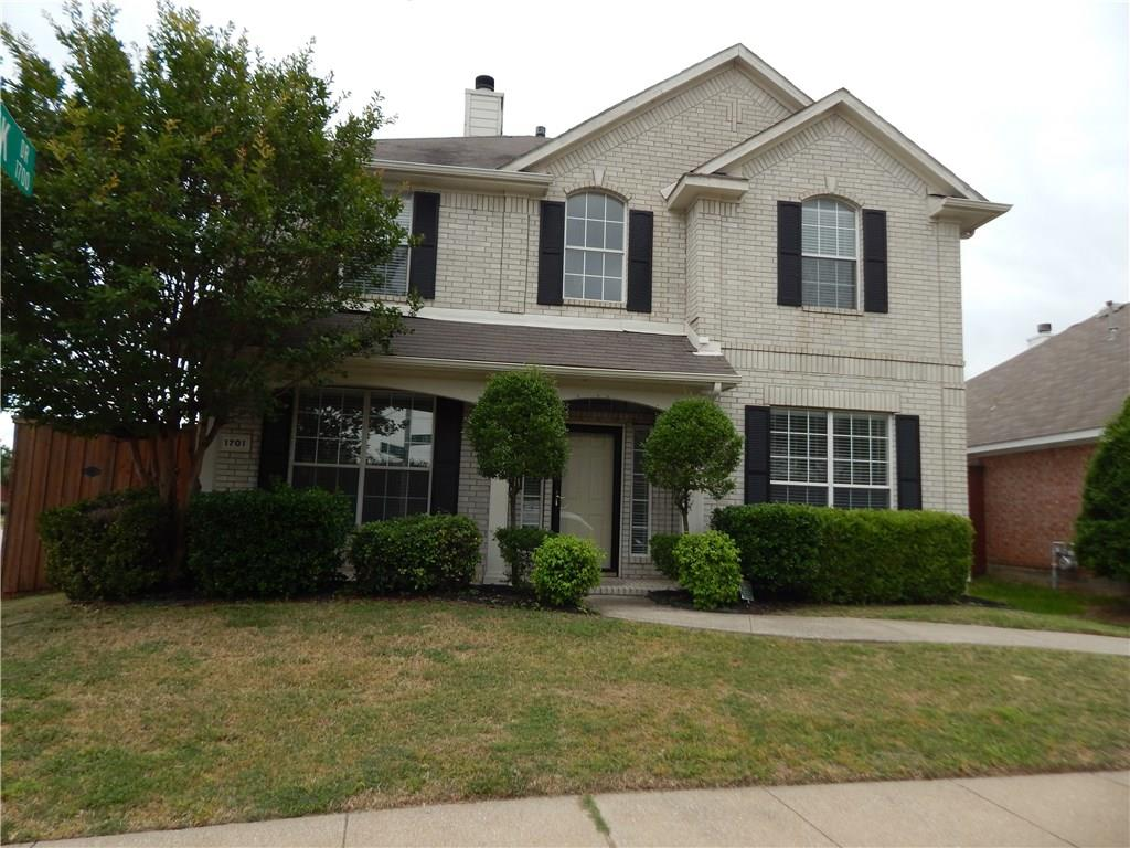 1701 Oak Bend Lane, Garland, TX 75040