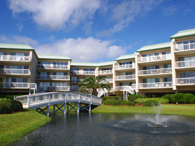1400 Ocean Boulevard # 308 308, St. Simons Island, GA 31522