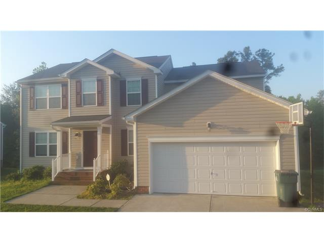 3005 Falcon Creek Drive, Richmond, VA 23231