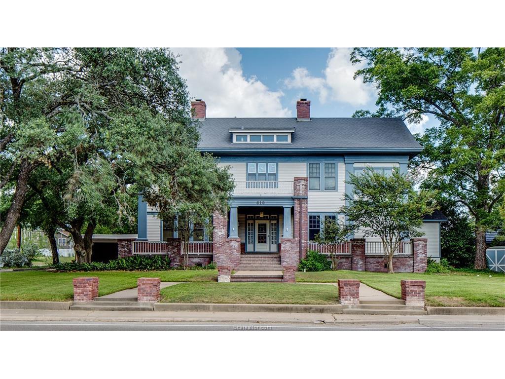 610 E 29th Street, Bryan, TX 77803