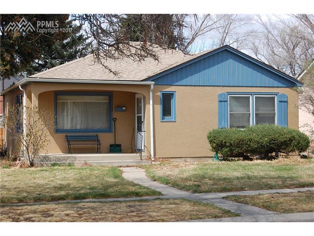 2420 YORKTOWN Road, Colorado Springs, CO 80907