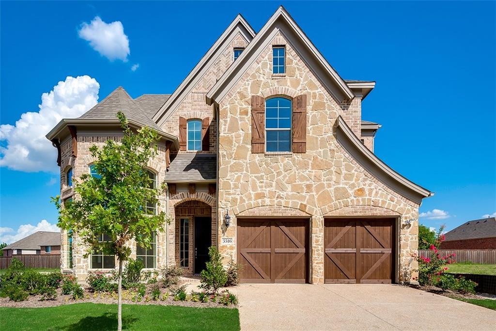 3516 Oakstone Drive, Plano, TX 75025