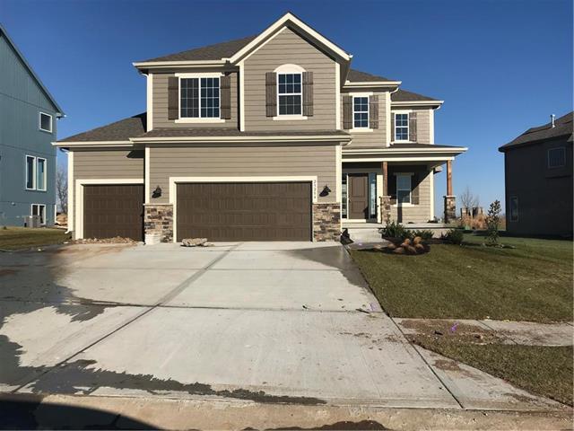 25204 W 149th Terrace, Olathe, KS 66061
