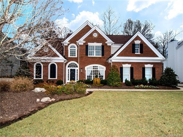 5005 King Arthur Drive, Charlotte, NC 28277
