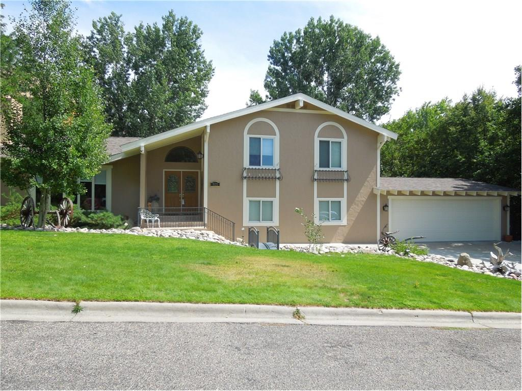 3121 SYCAMORE LANE, Billings, MT 59102