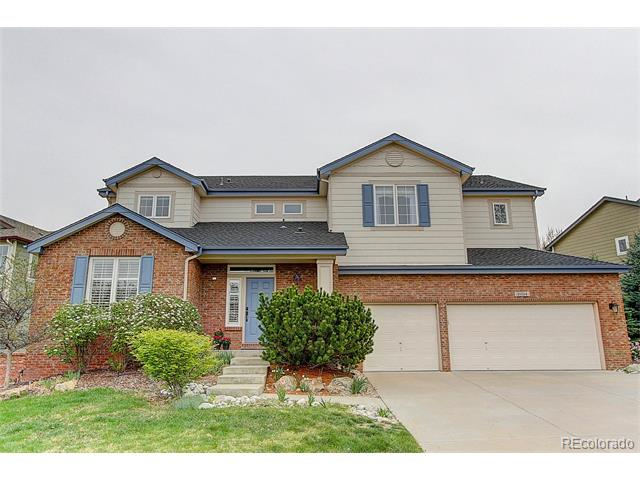 10514 Serengeti Drive, Littleton, CO 80124