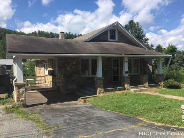 150 Delmar Street, Boone, NC 28607