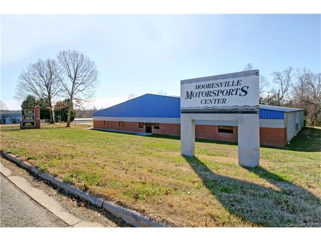Lot 51 Performance Road, Mooresville, NC 28115