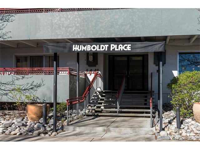 1441 N Humboldt Street 701, Denver, CO 80218