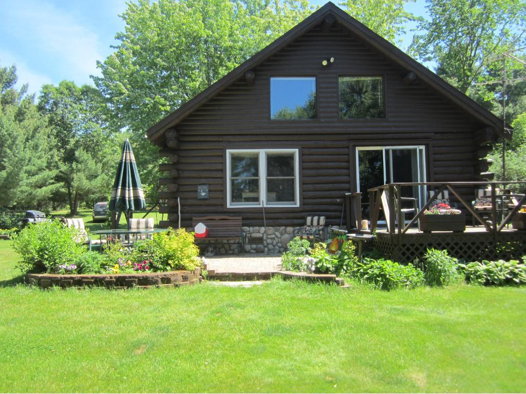 41600 Pinewood Lane, Hart Lake Twp, MN 56461