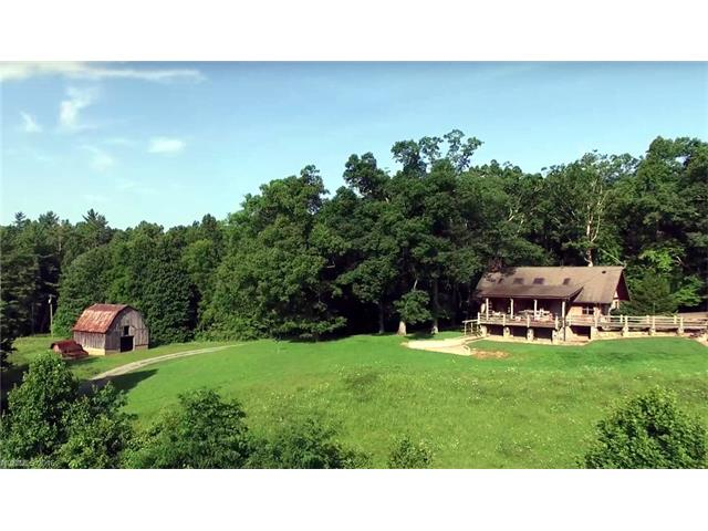 667 Valley Oak Road 5 and 1, Hendersonville, NC 28739