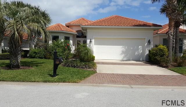13 La Costa Place, Palm Coast, FL 32137