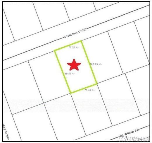 37696 Vista Key Dr NE, Hansville, WA 98340