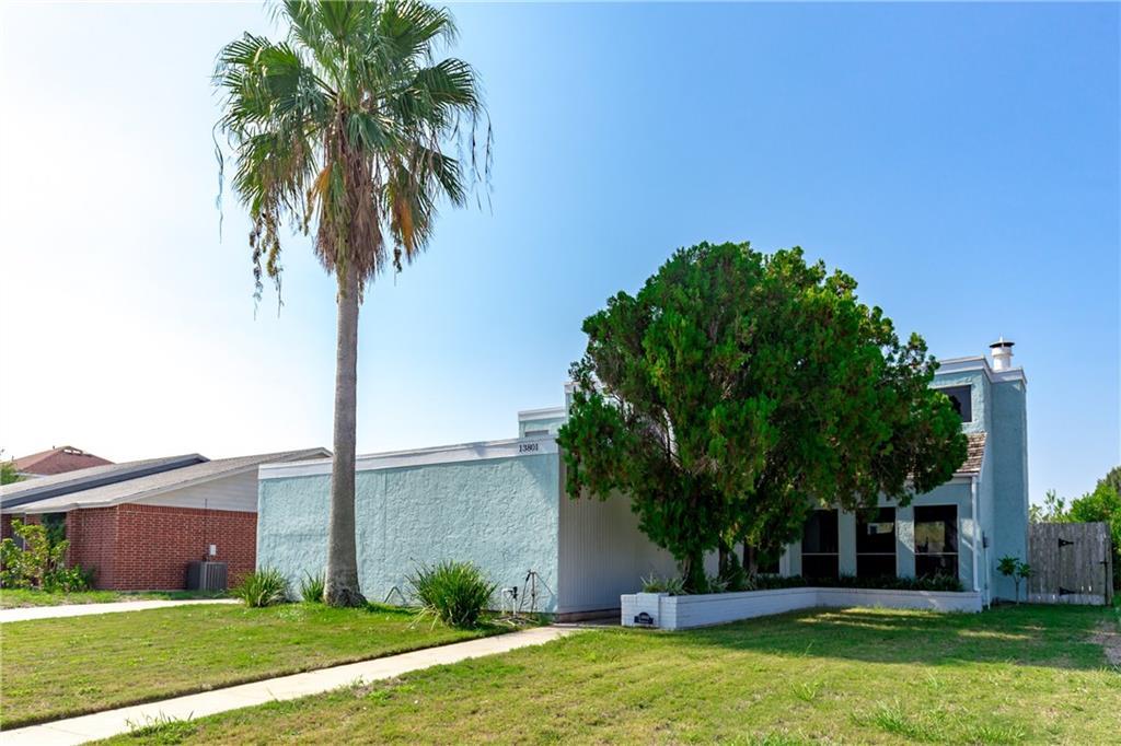 13801 Suntan Ave, Corpus Christi, TX 78418