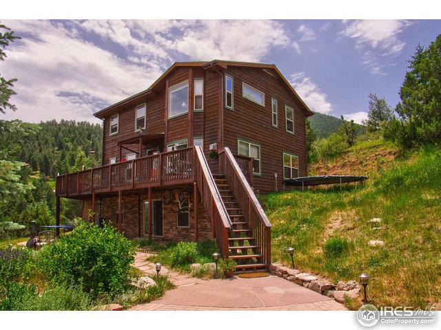 425 Logan Mill Rd, Boulder, CO 80302