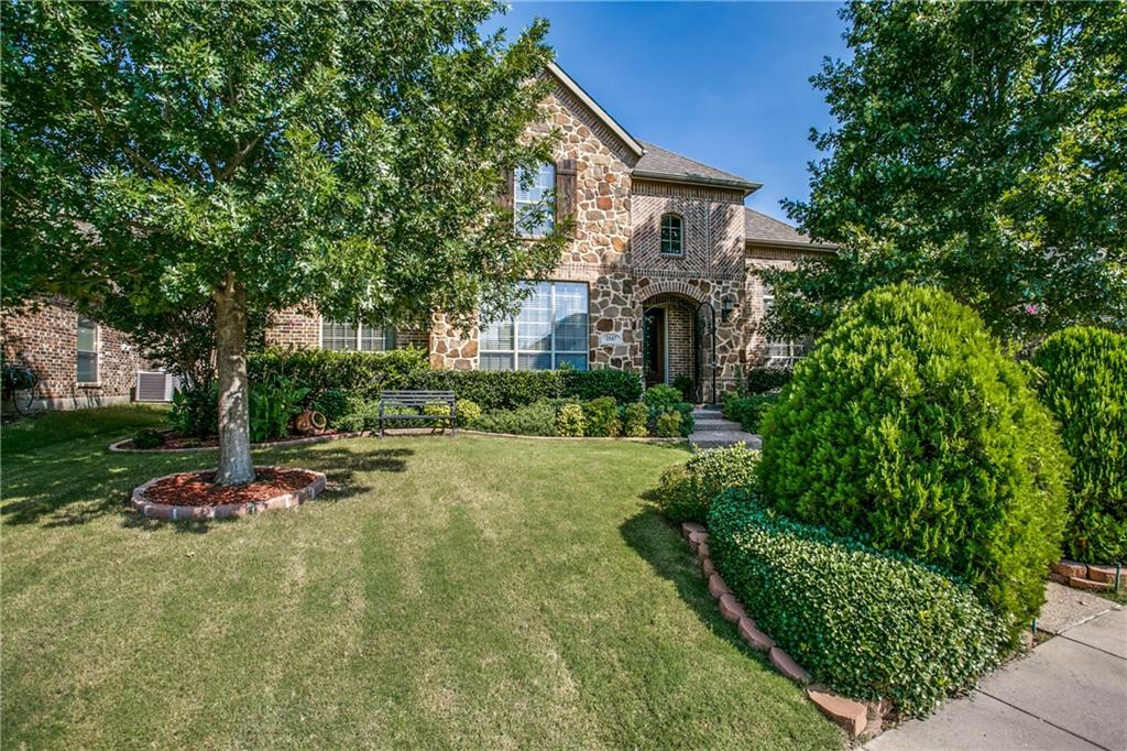 2147 Thornbury Lane, Allen, TX 75013