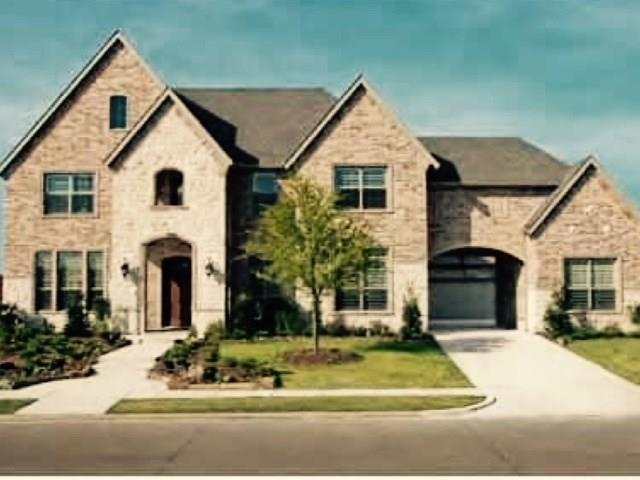 421 Englewood Drive, Murphy, TX 75094