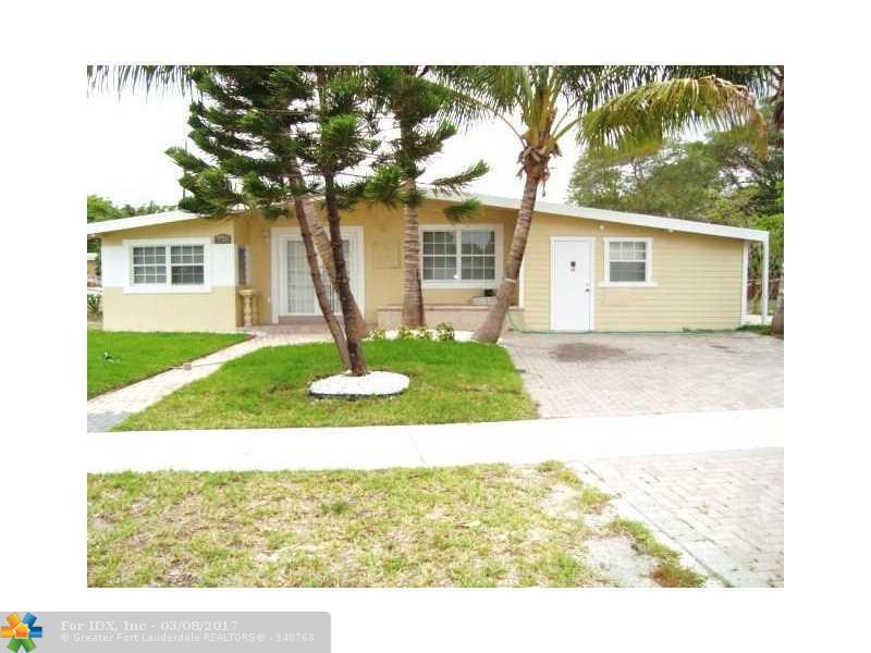 4421 NE 15th Ave, Pompano Beach, FL 33064