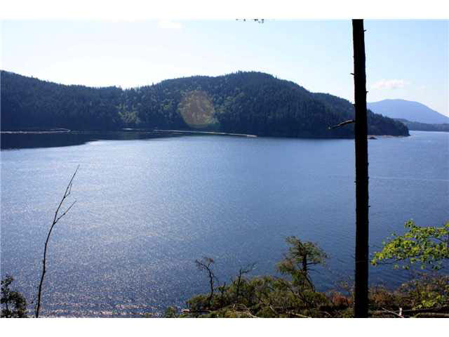 WITHERBY POINT ROAD LOT 9, Gibsons, BC V0N 1V0