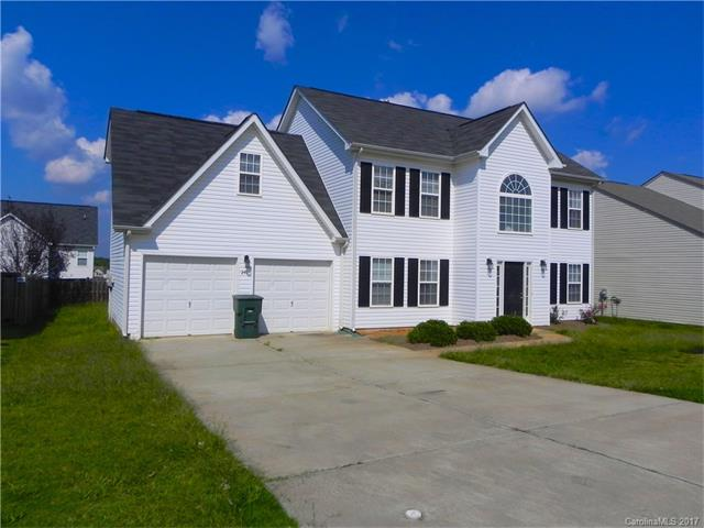 247 Madelia Place, Mooresville, NC 28115