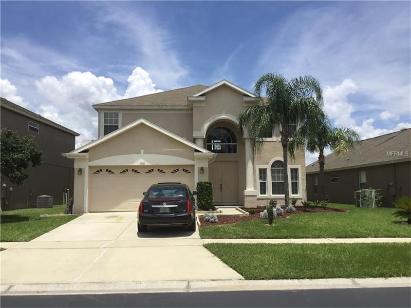 9130 PECKY CYPRESS WAY 2, ORLANDO, FL 32836