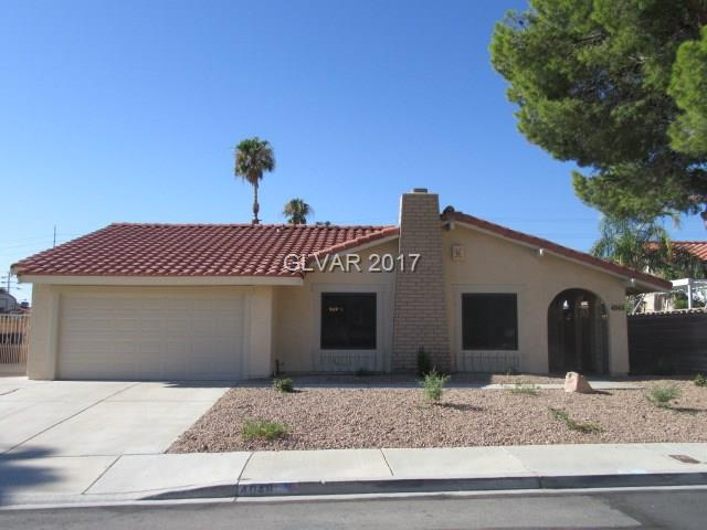 4048 SPITZE Drive, Las Vegas, NV 89103