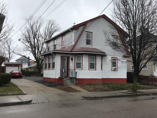 41 Bailey ST, Cranston, RI 02920