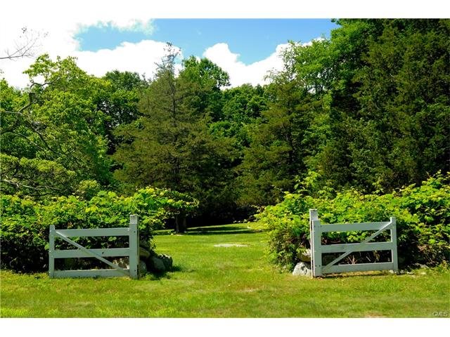 Wampum Hill Road, Wilton, CT 06897
