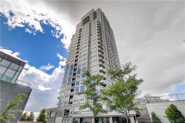 18 Graydon Hall Dr 2401, Toronto, ON M3A 0A4