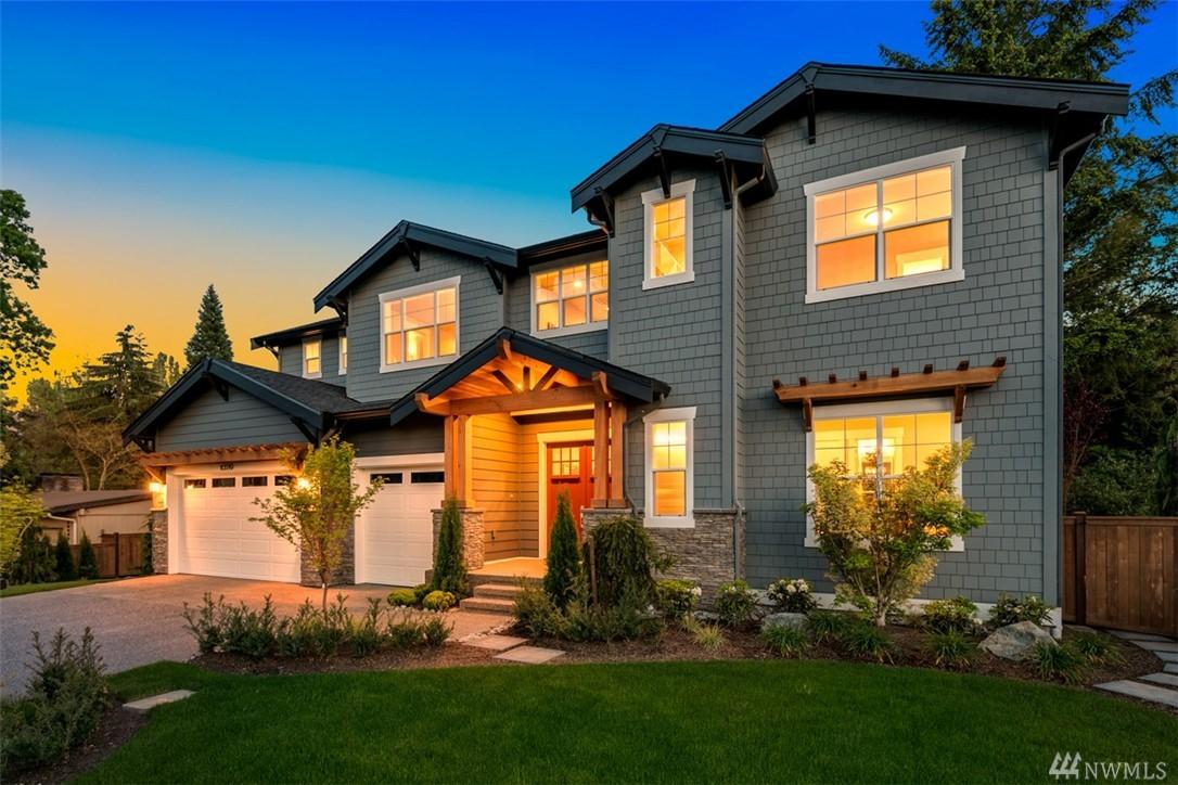 10519 NE 20th Place, Bellevue, WA 98004