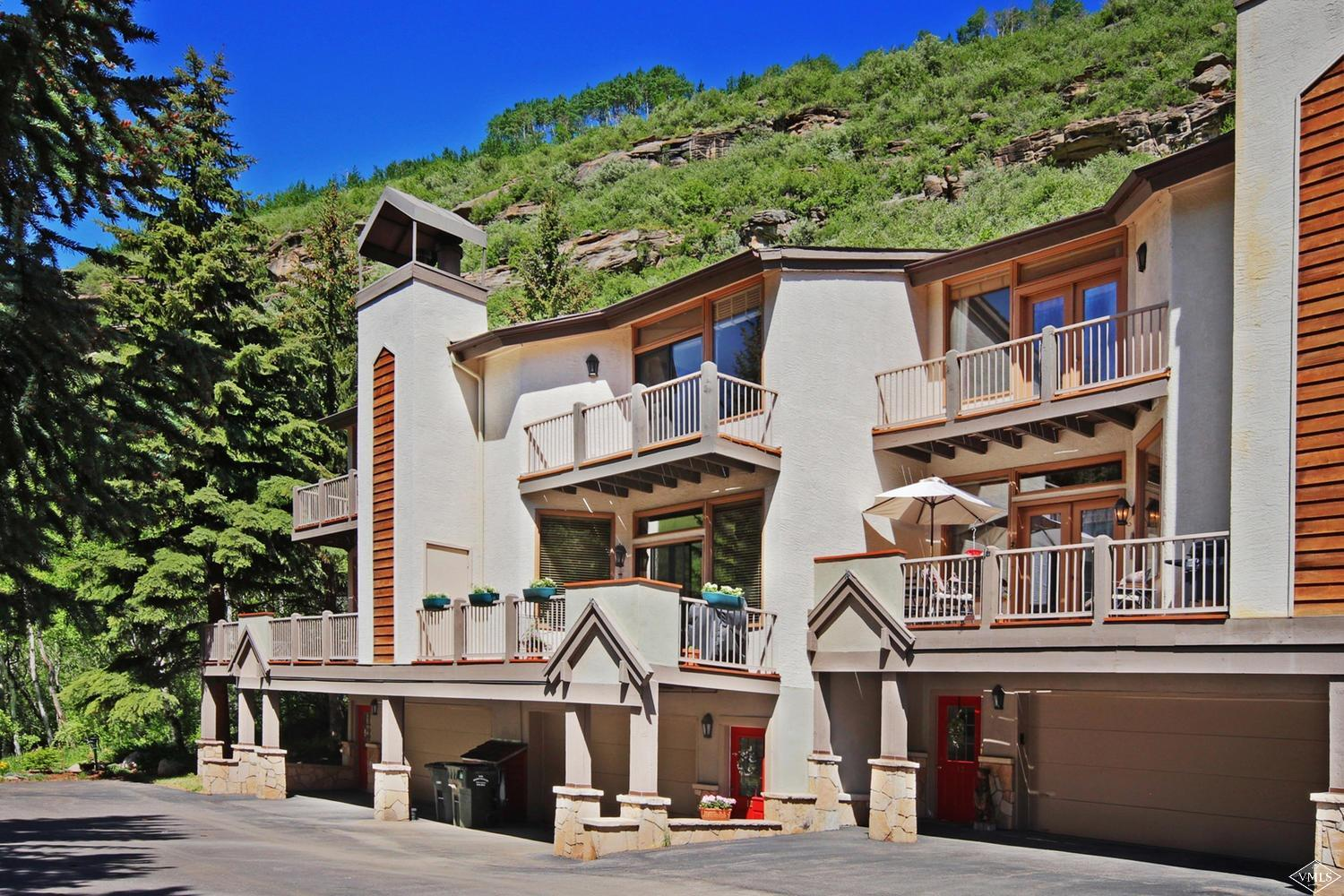 2335 Bald Mountain Road, Vail, CO 81657