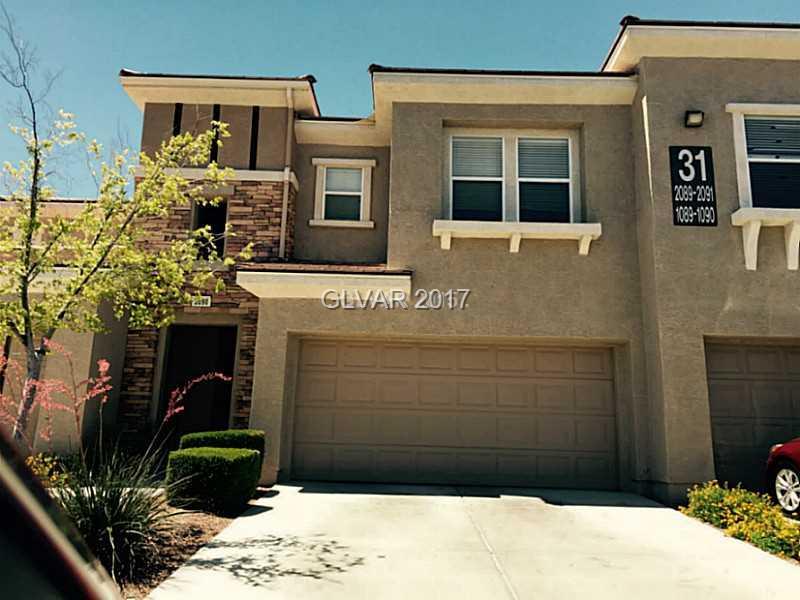 10809 GARDEN MIST Drive 1090, Las Vegas, NV 89135