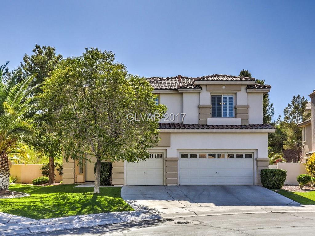 3035 SABINE HILL Avenue, Henderson, CA 89052