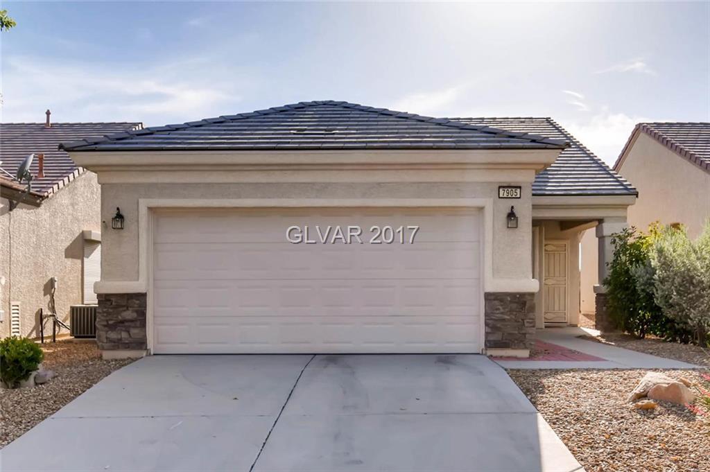 7905 LILY TROTTER Street, North Las Vegas, NV 89084