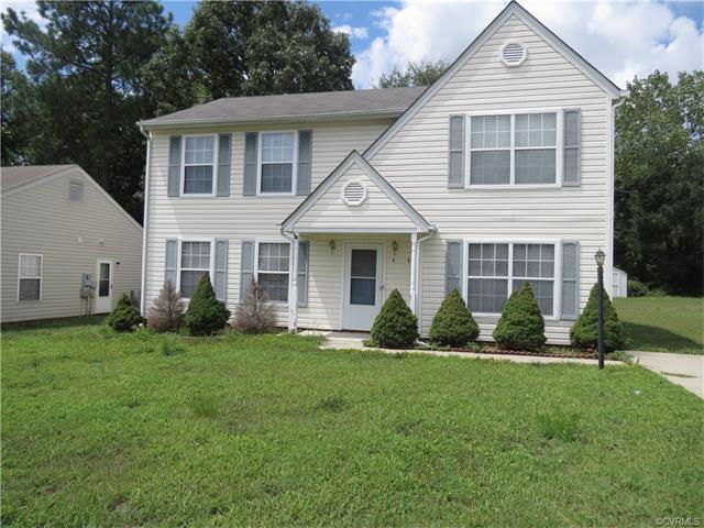 9624 Ransom Hills Place, Chesterfield, VA 23237