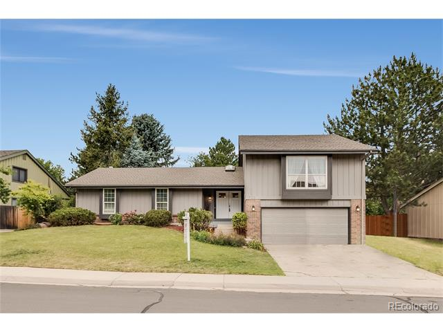 7233 S Harrison Way, Centennial, CO 80122