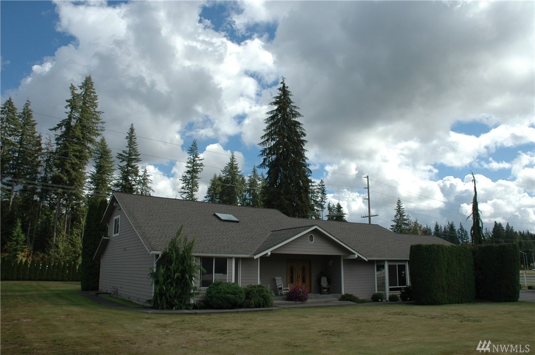 17824 100th St NE, Granite Falls, WA 98252