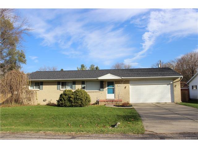 21672 WHITTINGTON ST, Farmington Hills, MI 48336