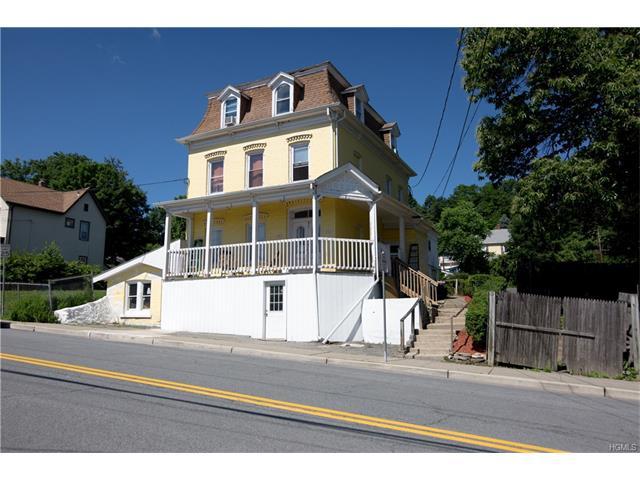 50 S Montgomery Street, Walden, NY 12586