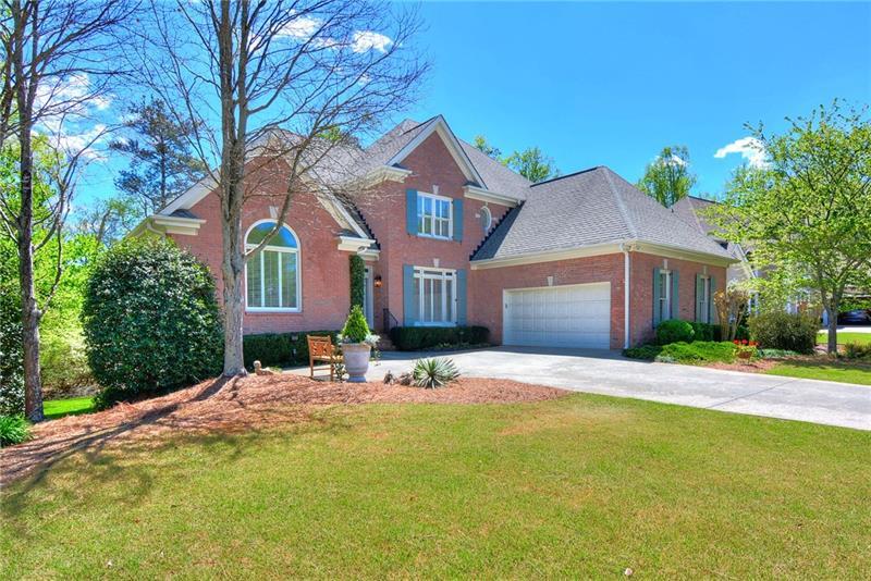 400 Royal Birkdale Court, Johns Creek, GA 30097