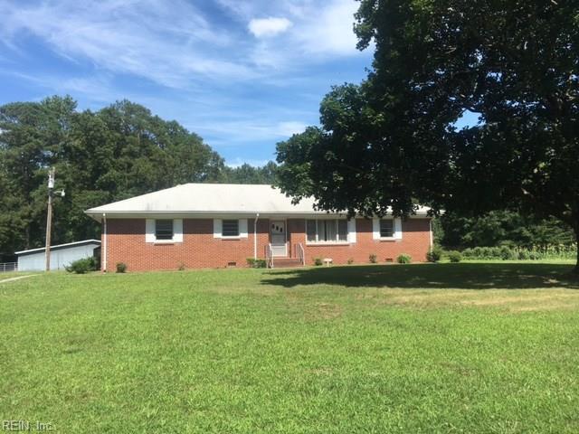 31061 COLOSSE RD, Carrsville, VA 23315