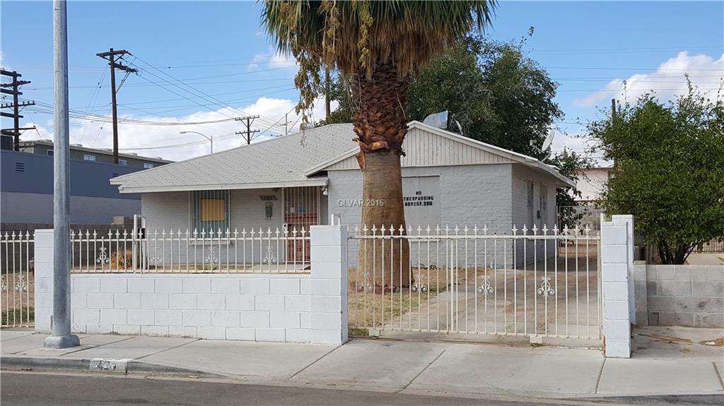 424 S 14TH Street, Las Vegas, NV 89101