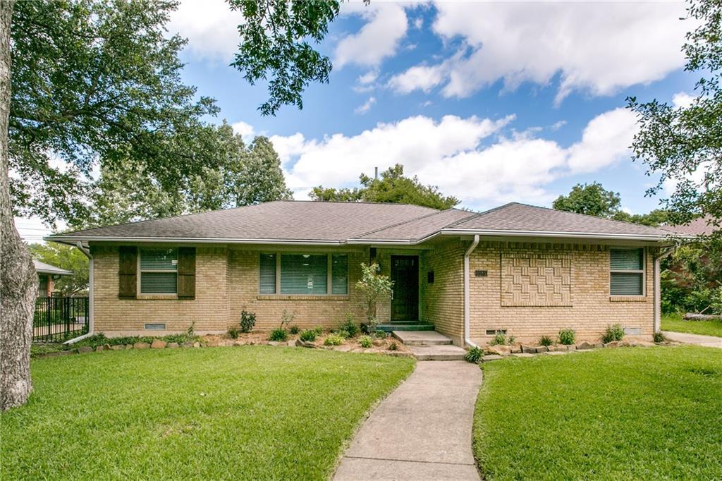 6185 Saratoga Circle, Dallas, TX 75214