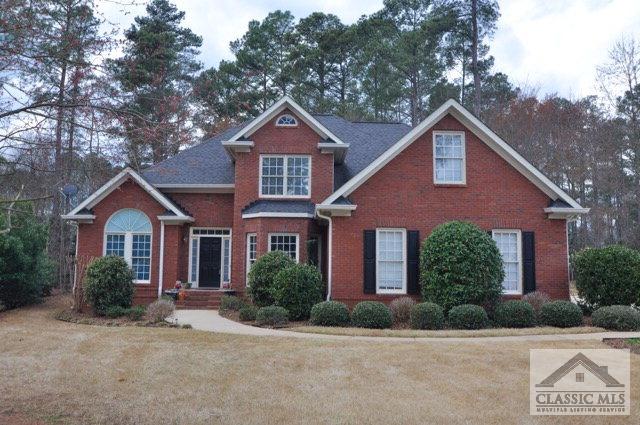 1100 Lane Creek Terrace, Bishop, GA 30621