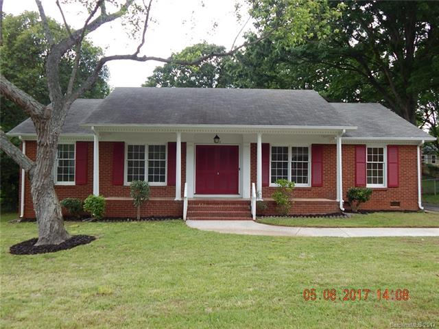 7532 Wister Place, Charlotte, NC 28210