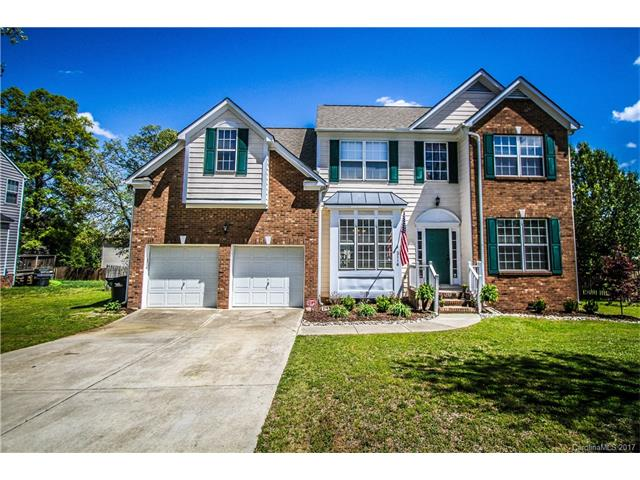 3116 Haverstock Hill Drive 22, Fort Mill, SC 29715