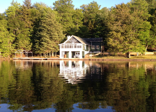 140 Lake Trail, Old Forge, NY 13420