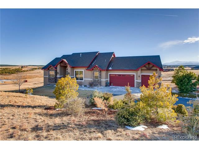 19655 Guildford Court, Monument, CO 80132