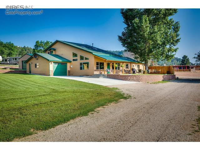 3505 S County Road 31, Loveland, CO 80537
